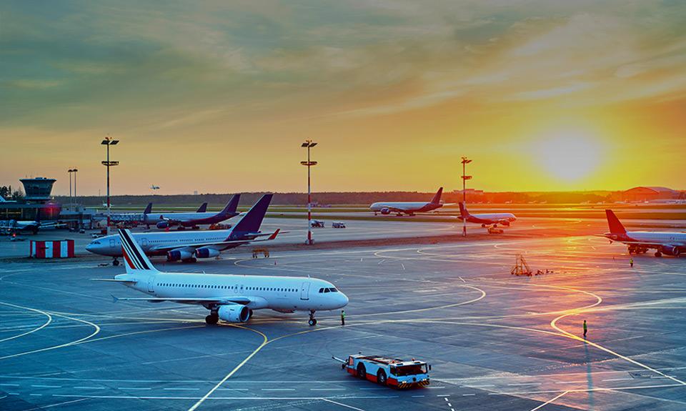 Airport Transfer Springfield VA