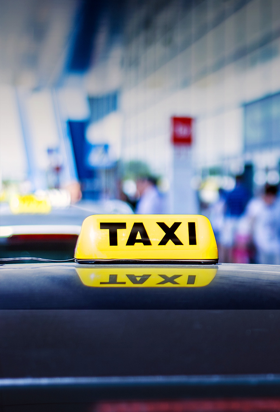 About Springfield Yellow Cab - Fairfax County
