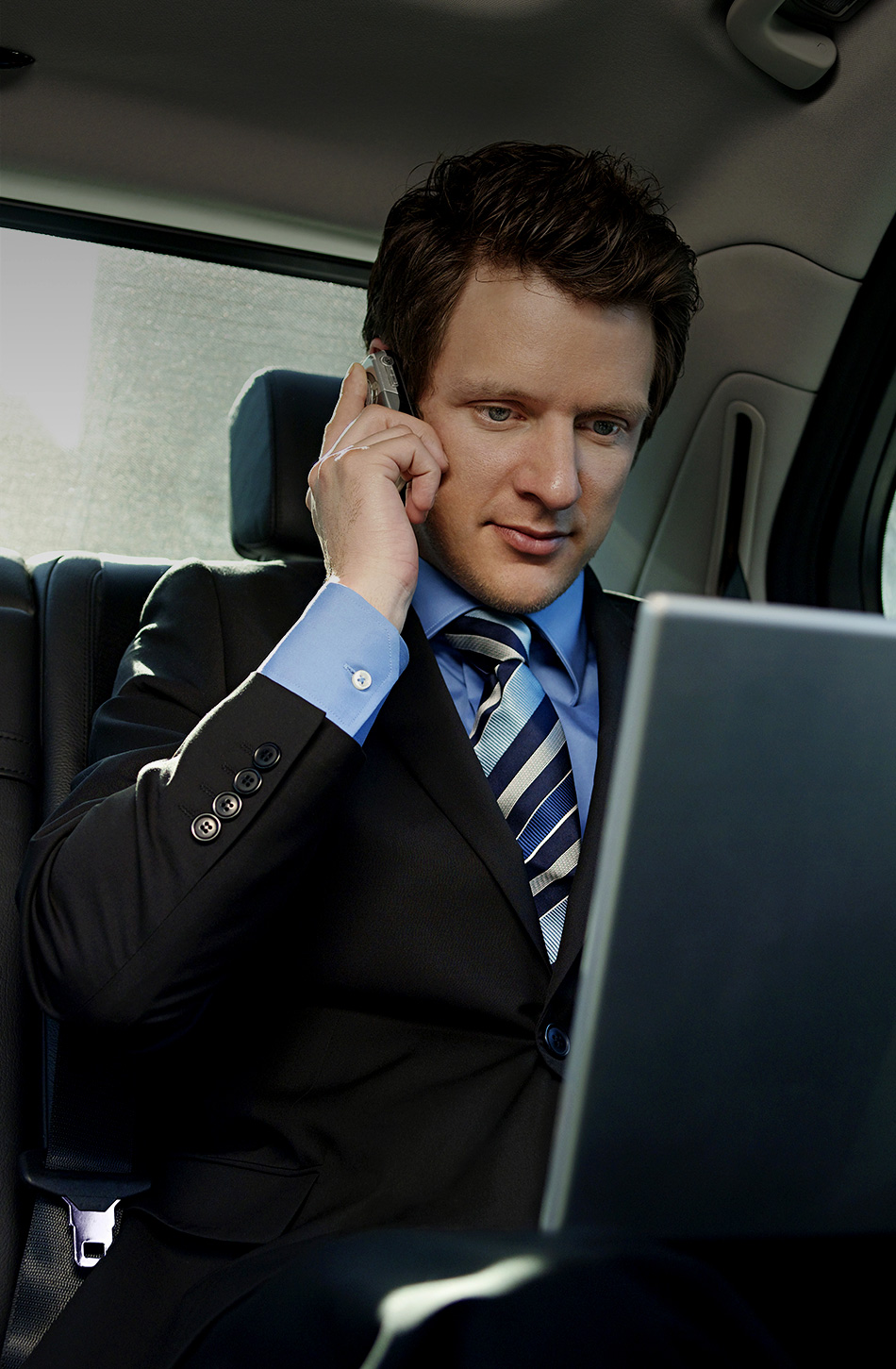 Springfield Yellow Cab Corporate Accounts Taxi Service
