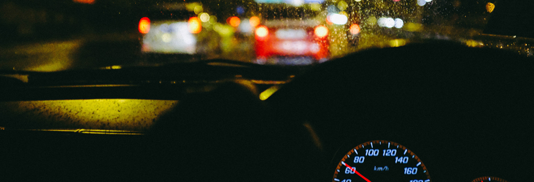 Car Dashboard - 6 Tips on How to Survive the Rainy Days