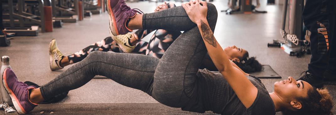 Getting to the Gym - 5 Things to Keep in Mind When You Want to Get in Shape
