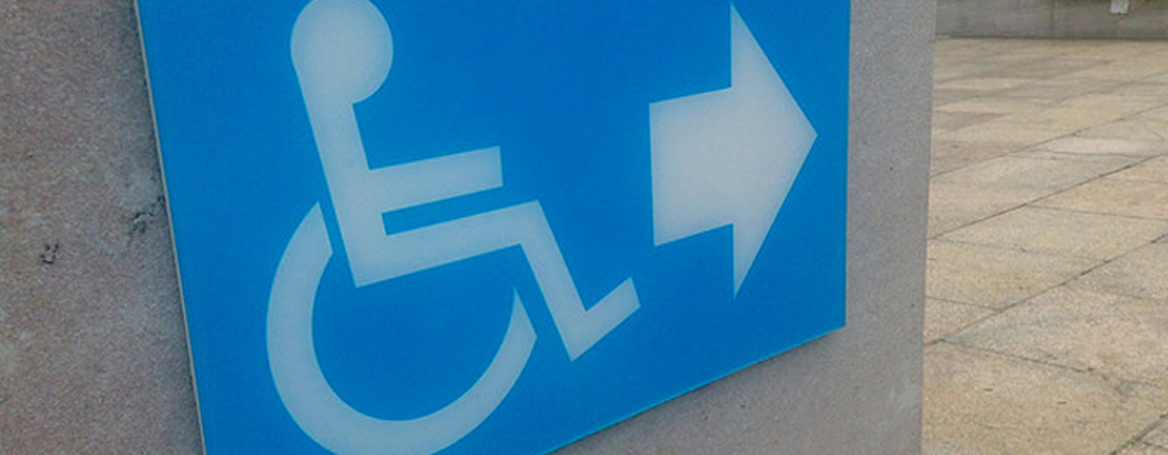 Parking Spot - Don't Miss These 6 Wheelchair Friendly Places