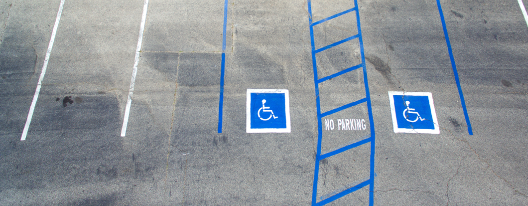 Parking Lot - Don't Miss These 6 Wheelchair Friendly Places