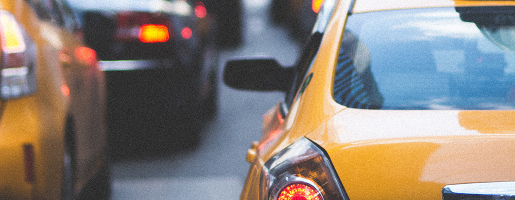 4 Things You Do in Cabs That Make Cabbies Feel like Rubbish